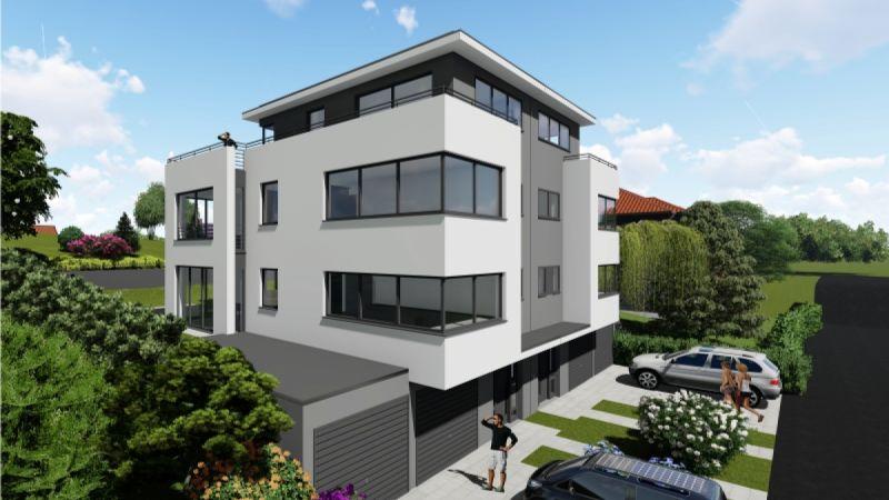 Edles Hausprojekt in einer 1. Stadtlage